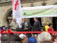 Metzgersprung München 08.09.2013 – 06