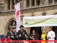 Metzgersprung München 08.09.2013 – 08