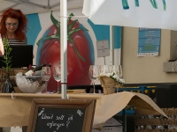 Slow Food München Frühlingsmarkt 2016 - 015