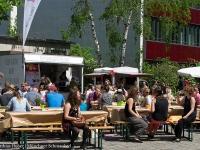 Slow Food München Frühlingsmarkt 2016 - 021