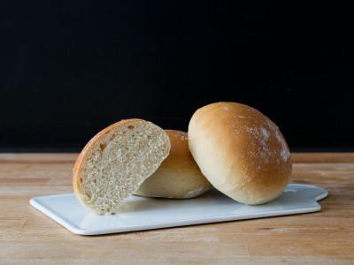 Brioche-Burger-Buns